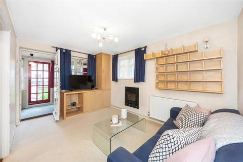1 bedroom terraced house to rent - Upper Tooting Park, SW17