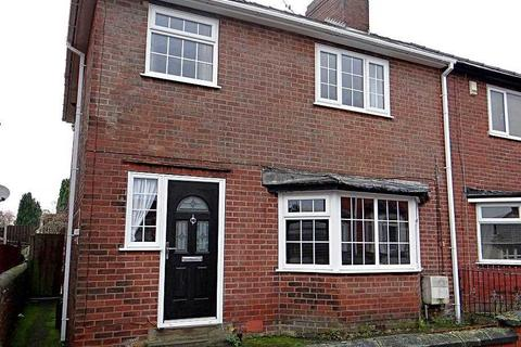 3 bedroom semi-detached house to rent - Penmore Street, Chesterfield