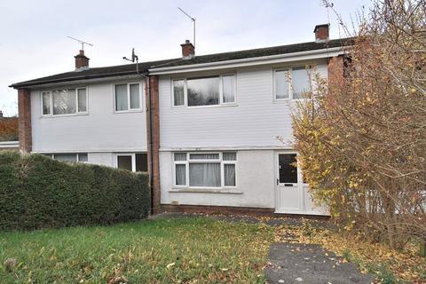 3 bedroom terraced house for sale - 21 Llandilo Close, Dinas Powys, Vale of Glamorgan. CF64 4PR
