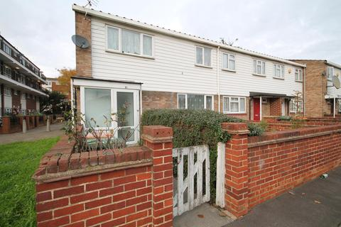 4 bedroom end of terrace house for sale - Gavary Rd, London, E16 3NG