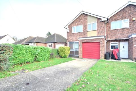 3 bedroom end of terrace house to rent - Edwards Avenue, South Ruislip, Middlesex, HA4 6UT