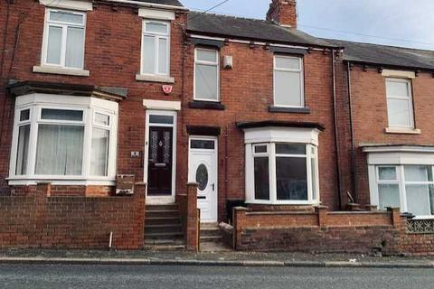 3 bedroom terraced house to rent - West View, Grasswell, Houghton le Spring