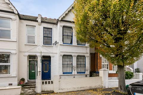 3 bedroom terraced house for sale - St. Elmo Road, Acton, W12