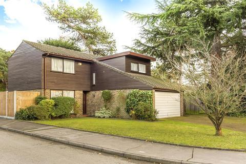 4 bedroom detached house for sale - Inglewood Copse, Bromley