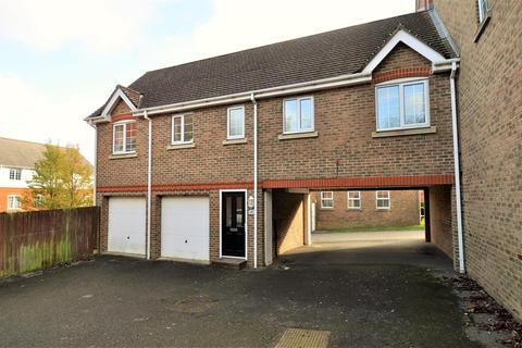 2 bedroom apartment for sale - Swaffer Way, Ashford, TN23