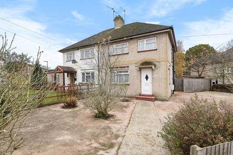 5 bedroom semi-detached house to rent - Firbank Place, Englefield Green TW20
