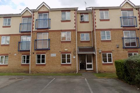 2 bedroom flat to rent - Keer Court, Bordesley Village, Birmingham B9