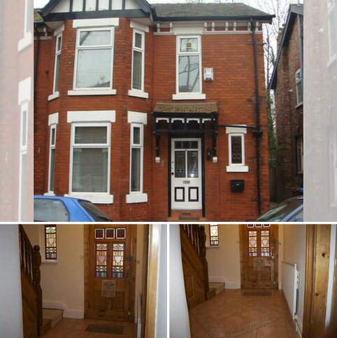 1 bedroom house share to rent - Cromer Avenue, Withington, Manchester M20