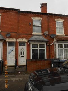 2 bedroom terraced house for sale - OLDKNOW ROAD, Small Heath, Birmingham B10