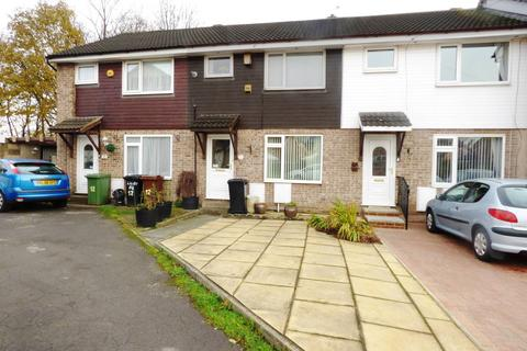 3 bedroom townhouse for sale - Ashby Square, Bramley, Leeds LS13