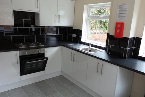4 bedroom end of terrace house to rent - Spring View Road, Sheffield S10