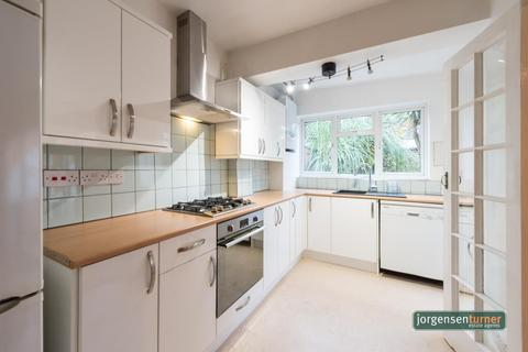4 bedroom terraced house to rent - Park View, Acton, London, W3 0PT