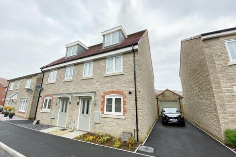3 bedroom townhouse to rent - Upper Ox Hill, , Swindon, SN5 4GG