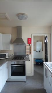4 bedroom terraced house to rent - Sydney Road, Crookesmoor, Sheffield S6