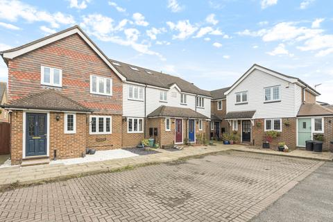 3 bedroom terraced house for sale - The Staples Swanley BR8