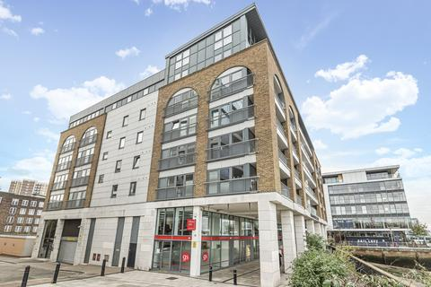 2 bedroom flat to rent - Wood Wharf Horseferry Place SE10