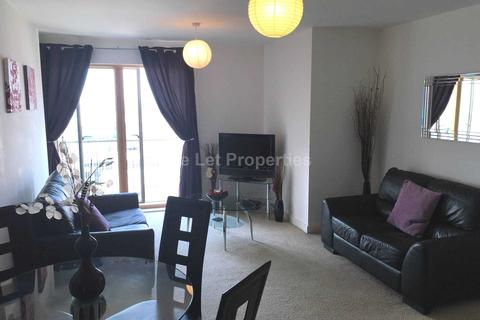 1 bedroom apartment to rent - Jefferson Place, Greenquarter
