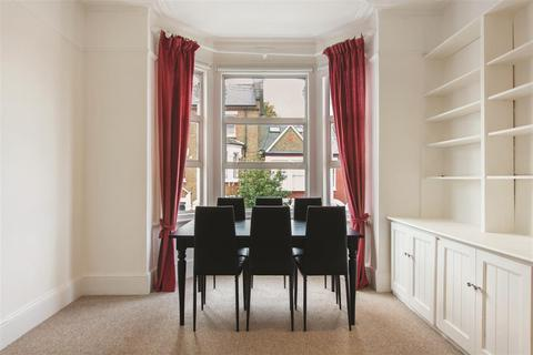 2 bedroom flat to rent - Mexfield Road, SW15
