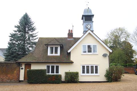 2 bedroom detached house to rent - Membury Estate, Ramsbury SN8