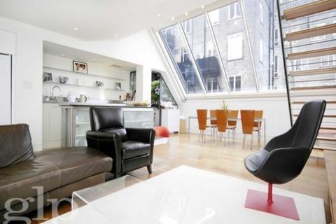 3 bedroom flat to rent - Dean Street, Soho, W1D