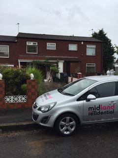 4 bedroom semi-detached house to rent - Bolton Road, Small Heath , Birmingham B10