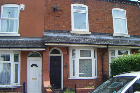 2 bedroom terraced house to rent - Birchwood Road, Moseley