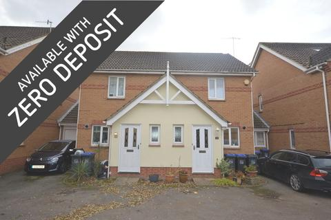 2 bedroom semi-detached house to rent - Essenhigh Drive, Worthing, BN13