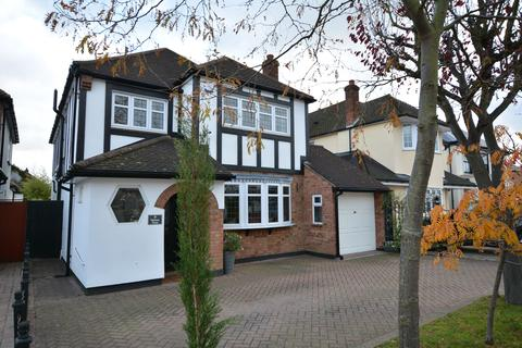 5 bedroom detached house for sale - Nelmes Close, Emerson Park, Hornchurch RM11