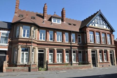 1 bedroom apartment to rent - Queens Apartments , Upper Wellington Street, Long Eaton NG10