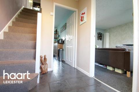 3 bedroom terraced house for sale - Briar Road, Leicester