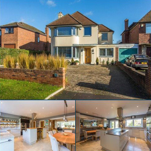 4 bedroom detached house for sale - Woodstock Road, Oxford, Oxfordshire, OX2