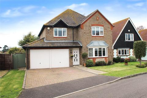 4 bedroom detached house for sale - The Dell, Angmering, West Sussex