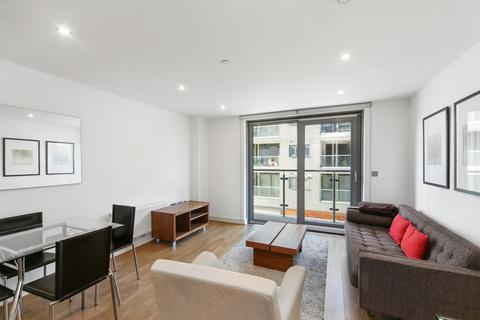 1 bedroom flat for sale - Aqua Vista Square London E3