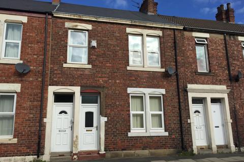 2 bedroom ground floor flat to rent - Bewicke Road, Wallsend, NE28 6NJ