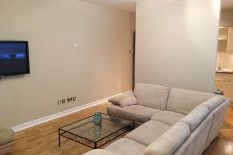 Studio to rent - Valleyfield Street, Tollcross, Edinburgh, EH39LP