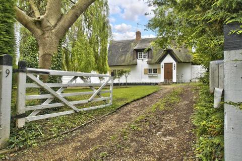 6 bedroom cottage to rent - Abbotsley