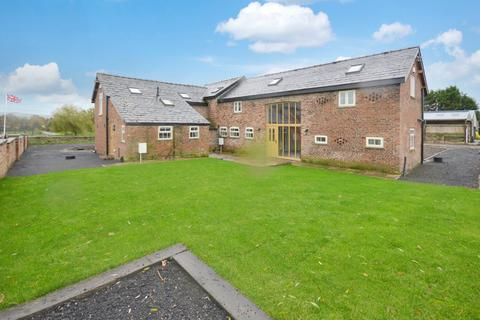3 bedroom semi-detached house to rent - Hill Top Farm, Chester Road, Woodford