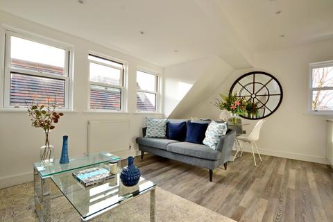 2 bedroom apartment for sale - Hawkley House, Chapel Street, Billericay, Essex, CM12