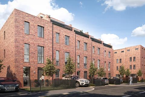 5 bedroom flat for sale - City Mews, St. Stephen Street, M3