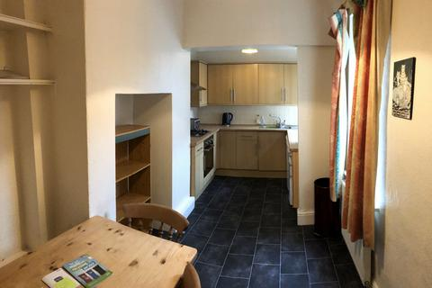 5 bedroom terraced house to rent - Western Road, Sheffield S10