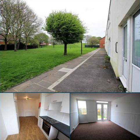 3 bedroom end of terrace house to rent - Carless Close, Gosport PO13