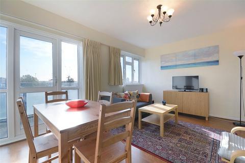 2 bedroom flat for sale - Bronti Close, London, SE17