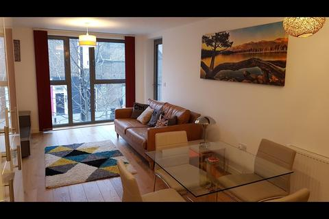 2 bedroom apartment to rent - Fulneck Place, Hannibal Road, Stepney Green, Greater London, E1