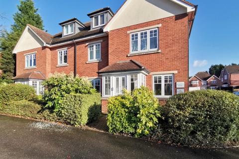 2 bedroom flat to rent - Birmingham Road, , Sutton Coldfield, B72 1LX