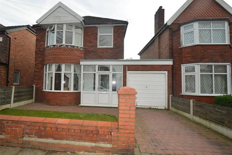 3 bedroom detached house for sale - Debenham Road, Stretford, Manchester, Greater Manchester, M32
