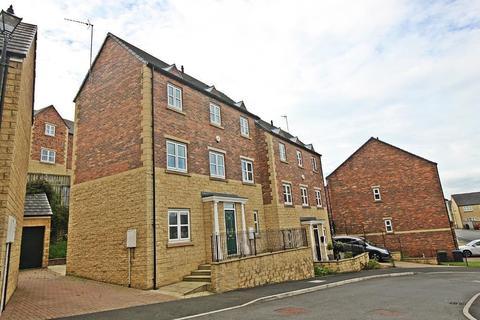 4 bedroom townhouse to rent - Queens Gate, Consett