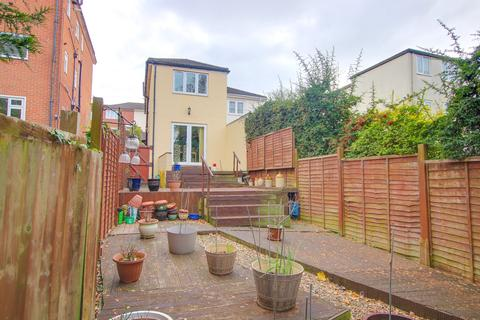 2 bedroom semi-detached house for sale - Glen Road, Woolston