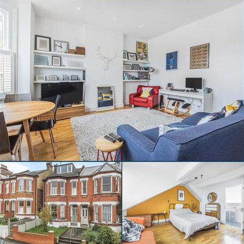 2 bedroom flat for sale - St. Julians Farm Road London SE27