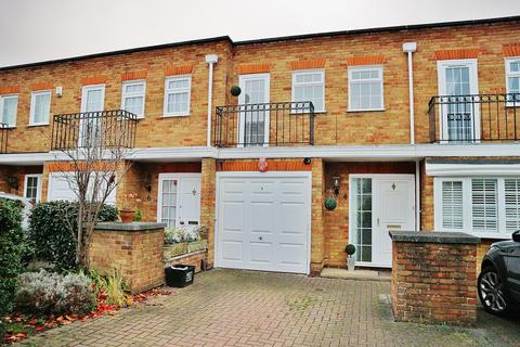 3 bedroom terraced house for sale - Gainsborough Square, Bexleyheath, DA6 8BU