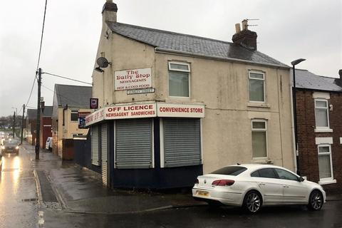 Retail property (high street) to rent - Lumley Street, Houghton Le Spring, Tyne and Wear, DH4 4DS